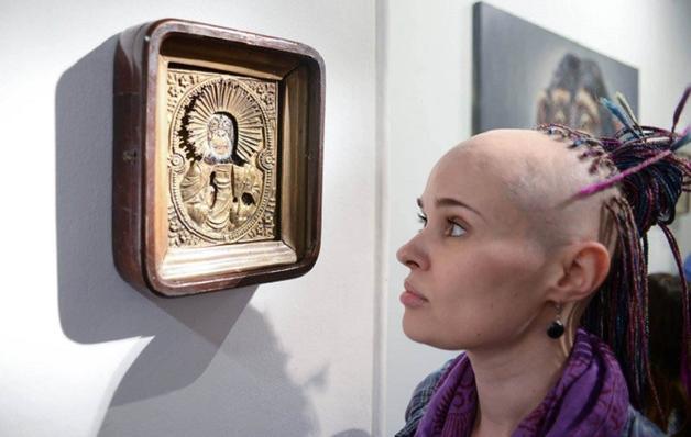 Вокруг столичной галереи Karas Gallery разгорается скандал