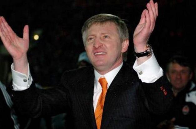 Даже Янукович позавидуется: обнаружено «Межигорье» Ахметова