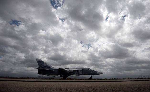 Хмеймим под ударом: почему российская авиабаза в Сирии попала под обстрел
