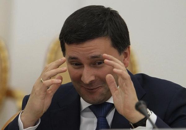 Роскошная жизнь «астраханского арбуза» - губернатора Кобылкина