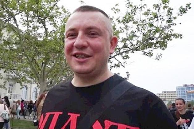 Киллер, похожий на Михаила Боярского, оказался украинцем Николаем Дидковским