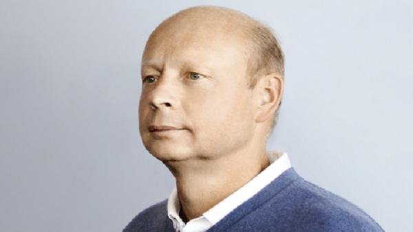 Покоритель кавказских гор и подмосковных болот Сергей Бачин
