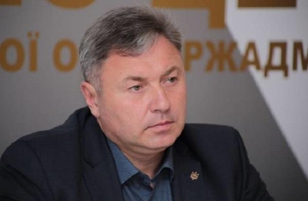 Луганский губернатор рассказал, как в молодости изображал Маугли