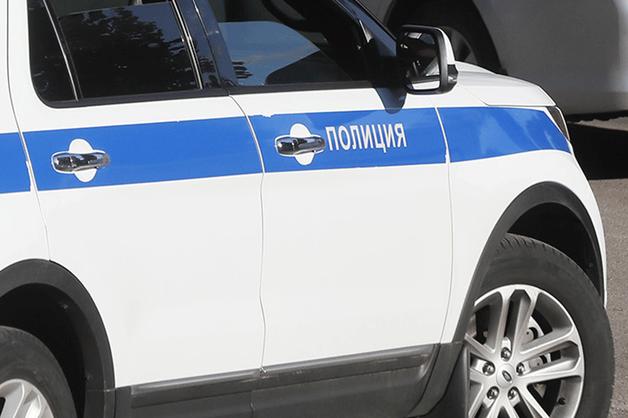 В Тверской области обстреляли полицейскую машину